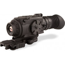 FLIR Systems Flir Thermosight Pro Pts233 30Hz Thermal Imaging Weapon Sight, 1.5-6x19mm, Black