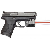 "Viridian C5L-R Universal Red Laser Sight and Tac Light for Sub-Compact Handgun Pistols, ECR Instant On Technology ""C5L-R RED"" 804879477085"