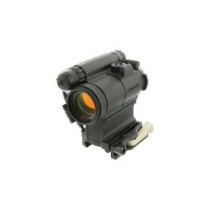 Aimpoint 200386 Compm5, 2 MOA with LRP 39mm Spacer, black
