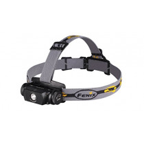 Fenix Flashlights HL55 900 Lumens Headlamp, Black (6942870304618)