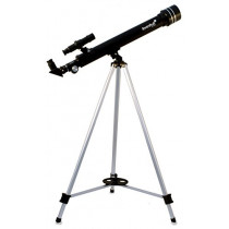 Levenhuk Skyline 50x600 AZ Telescope refractor 50 mm alt-azimuth mount with accessories kit