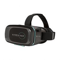 Emerge Tech ETVR Emerge Utopia 360Degree Virtual Realty Headset