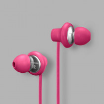 Urbanears Kransen The Multi-Talented In-Ear Headphones, 20Hz-20kHz Frequency Response, 3.5mm Connector (Jam)