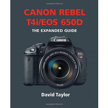 Canon Rebel T4i/EOS 650D (Expanded Guides)