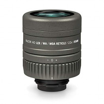Vortex Optics Razor HD Ranging Reticle Eyepiece 22x - MOA