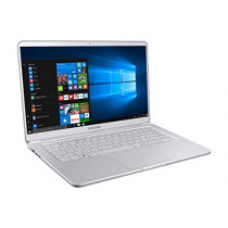 "Samsung NP900X5N-L01US Notebook 9 15"", Light Titan"