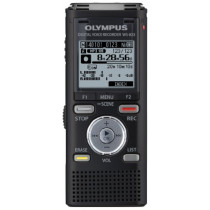 Olympus WS-823 Voice Recorders with 8 GB Built-In-Memory