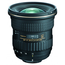 Tokina AT-X 11-20mm f/2.8 Pro DX Digital Ultra Wide Zoom Lens for Nikon DSLR