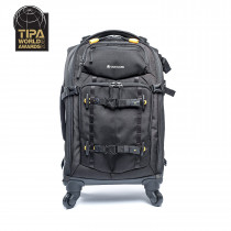 Vanguard ALTA FLY 55T DSLR Camera Backpack, 4 Wheel Spinner/Trolley
