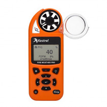 Kestrel 5500 0855FWORA Fire Weather Meter Pro Orange