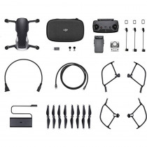 DJI Mavic Air Fly More Combo (Onyx Black) 190021305953