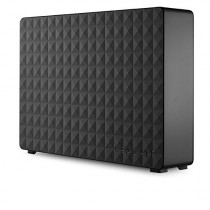 Seagate STEB8000100 Expansion 8TB Desktop External Hard Drive USB 3.0
