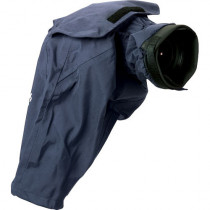 AquaTech SS-ZOOM Sport Shield Rain Cover (Navy)