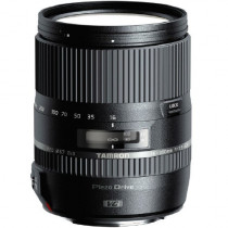 Tamron AFB016C700 16-300 F/3.5-6.3 Di II VC PZD Macro 16-300mm IS Interchangeable Lens for Canon EF-S Cameras