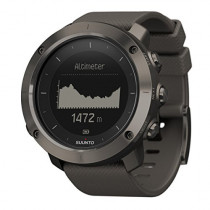 Suunto Traverse GPS Watch Graphite One Size