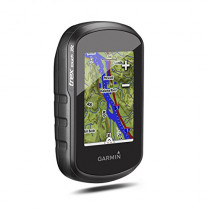 Garmin 010-01325-13 etrex Touch 35t with TOPO US 100K