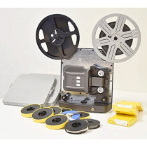 Pacific Image Reflecta Super 8 to Digital Video Converter