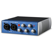 PreSonus AudioBox USB 96: 2x2 USB 2.0 Recording System with Studio One  673454005381