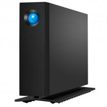 """LaCie d2 Professional 3.5"""" 4TB External Desktop Drive, 7200RPM, USB 3.1 Type C"""