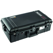 Pelican 1485 Air Lightweight Watertight Case with Pick N Pluck Foam, Black