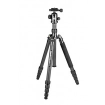 Manfrotto Element Traveller Carbon Fiber Tripod & Ball Head -Large-   (MKELEB5CF-BH)