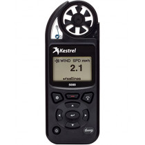 Kestrel 5000 Environmental Meter Black (730650001866)