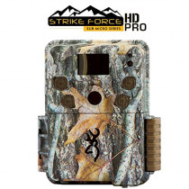 "Browning Strike Force PRO Trail Game Camera w/ 1.5"" Color Viewer (18MP) 