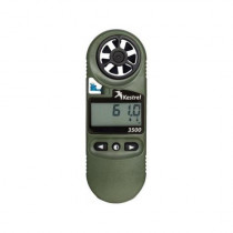 Kestrel 3500NV Weather Meter / Digital Psychrometer with NV Backlight