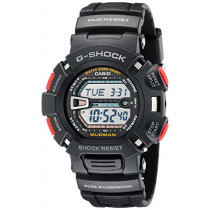 "Casio Men's G9000-1V ""G-Shock"" Digital Sport Watch"