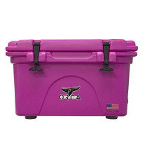 ORCA TP026ORCORCA Cooler, Pink, 26-Quart