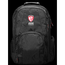 MSI Gaming G Series Backpack Black