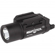 Nightstick TWM-850XLS Xtreme Lumens Tactical Weapon-Mounted Light with Strobe, Black