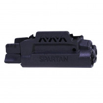 LaserMax Rail Mounted Light/Laser (Green) Requires at least 1 3/4 of rail space (798816543339)