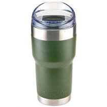 Pelican Traveler 22oz Tumbler with Slide Lid (OD Green)