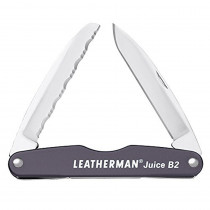 Leatherman - Juice B2 Multitool, Granite Gray (832365/832368)