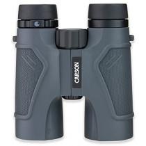 Carson 3D Series 8x42mm Binocular with High Definition Optics (TD-842)
