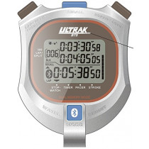Ultrak Stopwatch w/ Bluetooth Smart