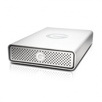 G-Technology G-DRIVE USB 3.0 10TB External Hard Drive (0G05016)