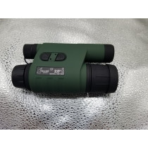 Bering Optics BE14028 ELF2 2.0X Gen 1 Compact Night Vision Monocular, 28mm, (Green)
