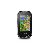 Garmin Oregon 750T Handheld GPS with Topo U.S. 100K