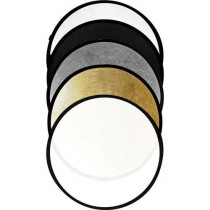 Savage 5-in-1 Photo Reflector - 43 in. RF5-143