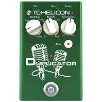 TC-Helicon Duplicator