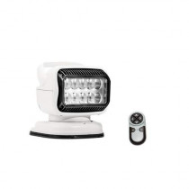 Golight 79014GT RadioRay  Magnetic Mount LED Automotive Light  -White- (793523000182)