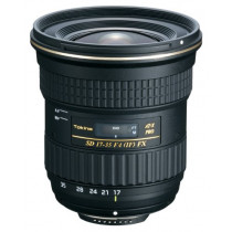 Tokina 17-35MM F4 FX Zoom Lens for Full Sensor Canon DSLR Cameras [Camera]
