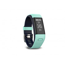 Garmin Approach X40 GPS Golf Band - Frost Blue/Midnight Blue