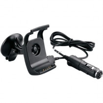 Garmin 010-11654-00 Garmin 010-11654-00 Auto Suction Cup Mount With Speaker