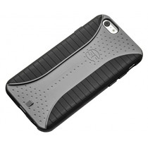 SureFire High Quality IPhone 6/6S Case, Grey/Black
