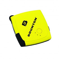 Brunton #F-PULSE-YL Pulse 1500 Power Booster, Yellow
