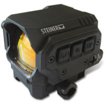 Steiner R1X w/ QD Mount Reflex Sight  (8502)