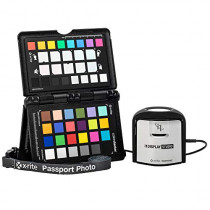 X-Rite i1 ColorChecker Photo Kit - i1Display Studio and ColorChecker Passport Photo 2 (7640111925439)
